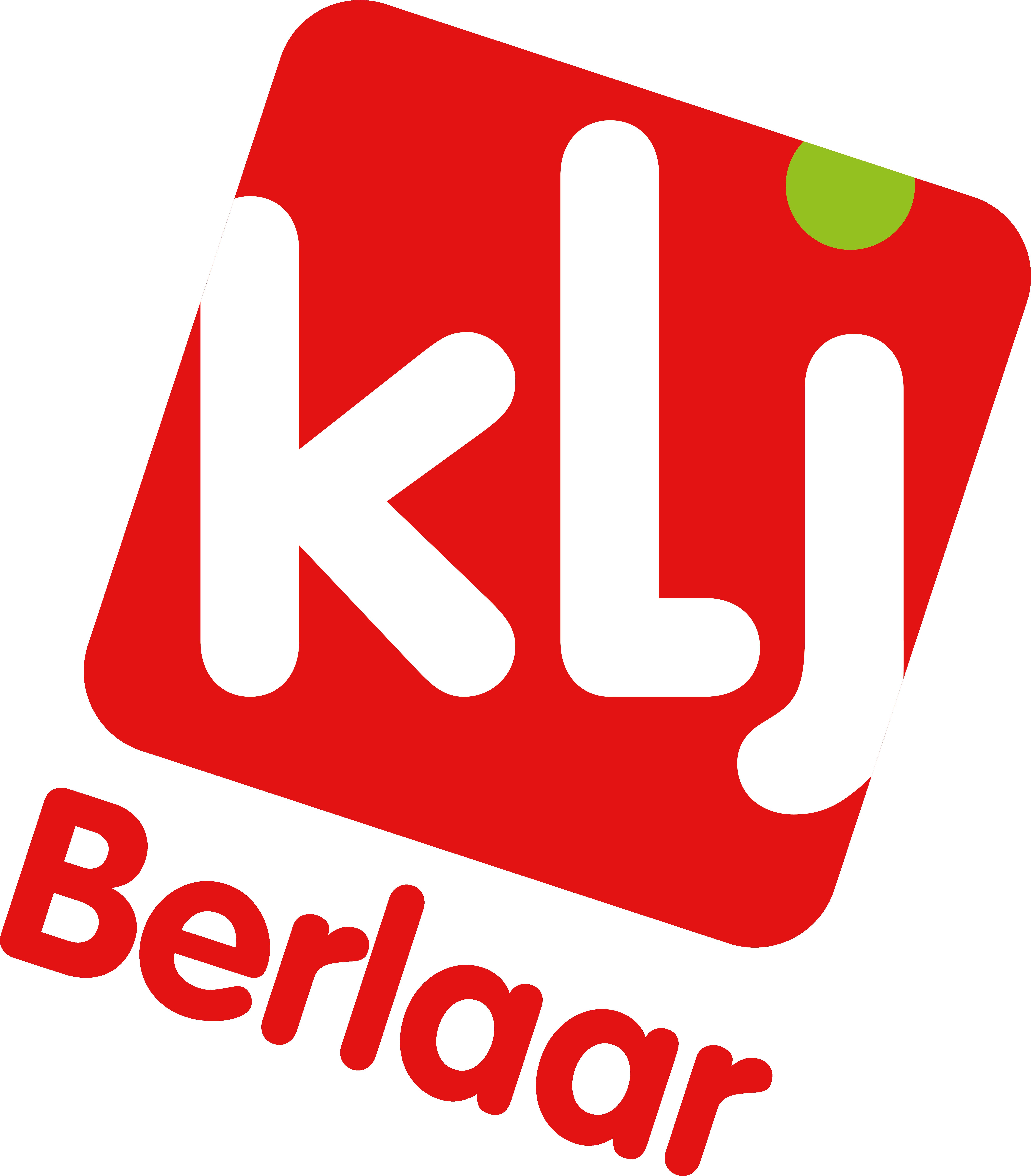 KLJ Berlaar bouwt